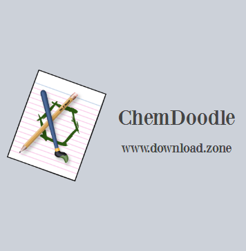 ChemDoodle Chemical Drawing Software
