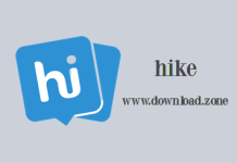 Hike for PC Software