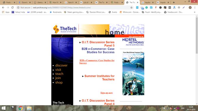 25th - thetech.com