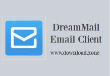 DreamMail Software