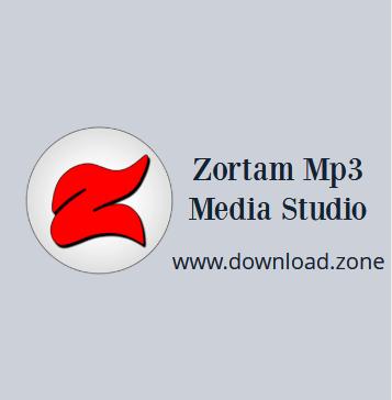 Zortam Mp3 Media Studio
