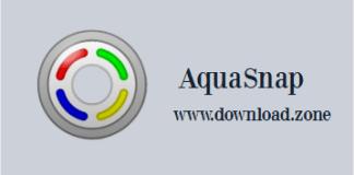 AquaSnap Desktop Enhancements Software