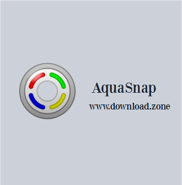 AquaSnap Desktop Enhancements Software
