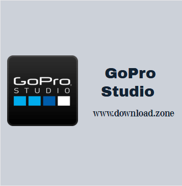 GoPro Studio For Download.zone