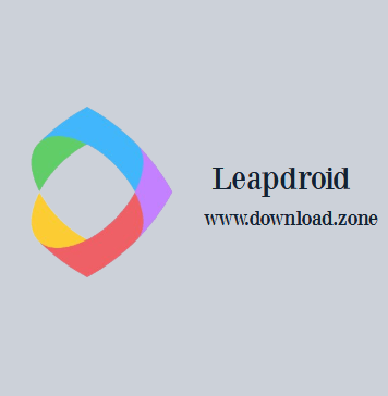 Leapdroid Emulator For PC