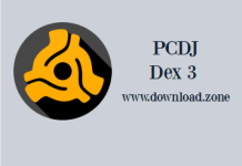 PCDJ Dex 3 Software For Download.zone