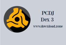 PCDJ Dex 3 Software For Download.zone