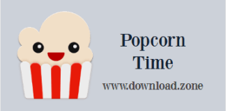 Popcorn Time Software for Windows