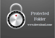 Protected Folder Software