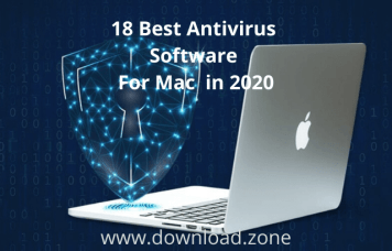 18 Best Antivirus Software For Mac in 2020