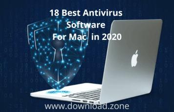 18 Best Antivirus Software For Mac in 2020