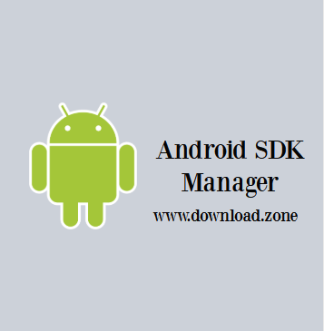 Android SDK Manager Software