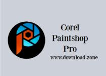 Corel Paintshop Pro Software By Download.zone