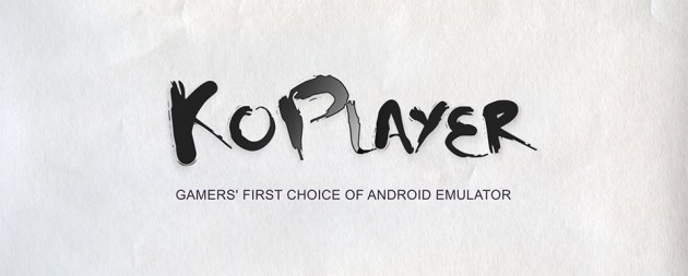 android gaming emulator koplayer for pc