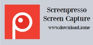 Screenpresso Screen Capture Software