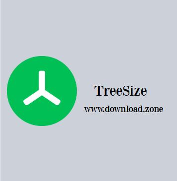 Treesize portable download