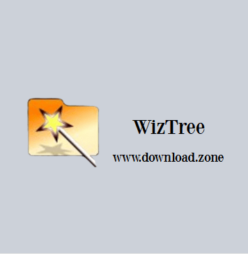WizTree Software Free Download