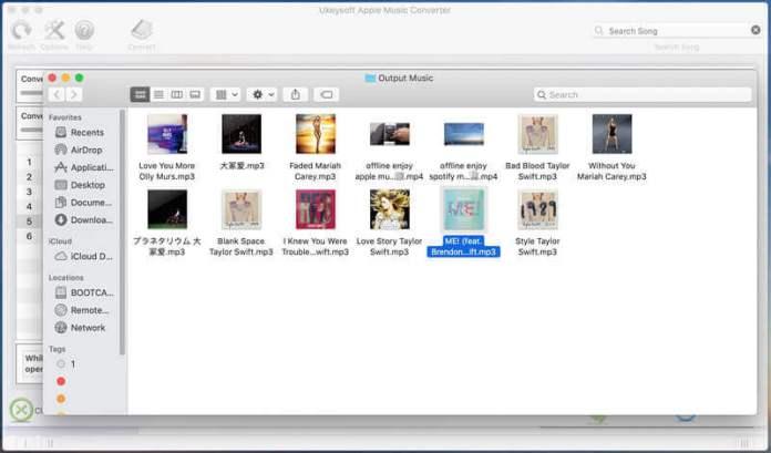 mp3-files
