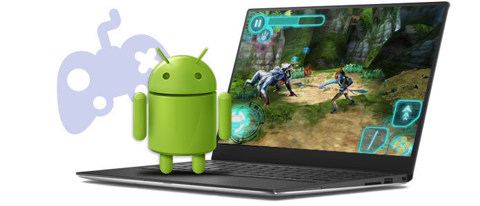 play-android-games-on-pc