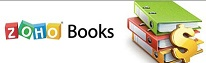 zoho books offers lot of features in their invoicing software