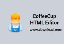 CoffeeCup HTML Editor Software