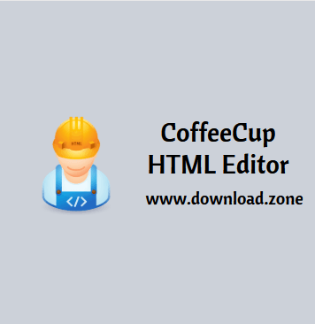 CoffeeCup HTML Editor Software