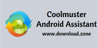 Coolmuster Android Assitant Software For PC