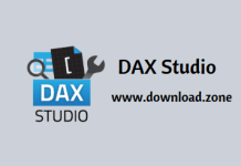 DAX Studio Software
