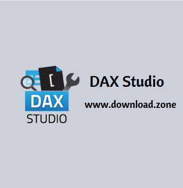 DAX Studio Software