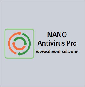 NANO Antivirus Pro Software For PC