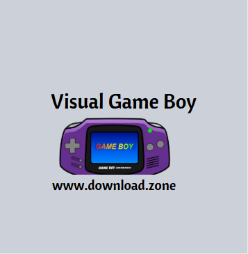 Visual Game Boy Software