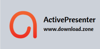 ActivePresenter Software Free Download