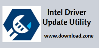 Intel Driver Update Utility Free Download