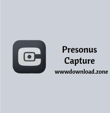Presonus Capture