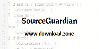 SourceGuardian Software Free Download