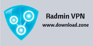 radmin vpn free download