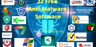 22 Free Anti-Malware Software