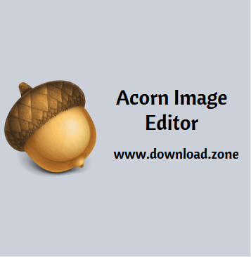Acorn Image Editor Software For Mac