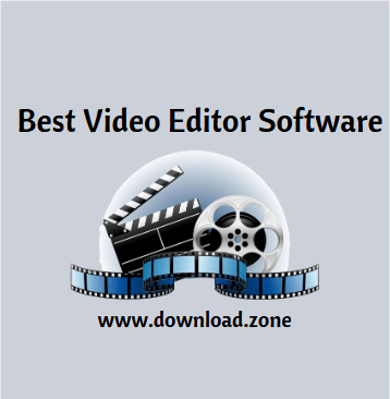 Best Video Editor Software For PC