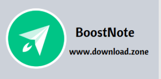BoostNote Free Download