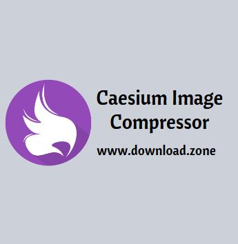 Caesium Image Compressor Free Download