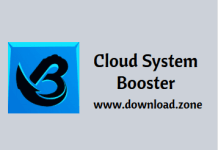 Cloud System Booster Free Download