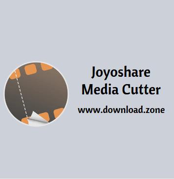 Joyoshare Media Cutter Free Download