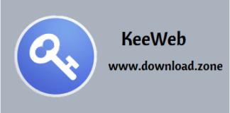 KeeWeb Software Free Download