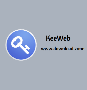 KeeWeb Software Free Download