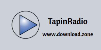 TapinRadio Software Free Download