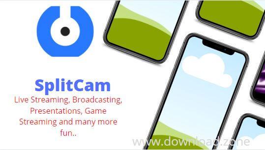 splitcam-streaming