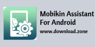 Mobikin Assistant For Android Free Download