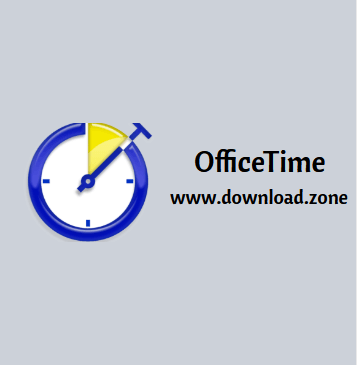 OfficeTime Time Tracking Software Software Free Download