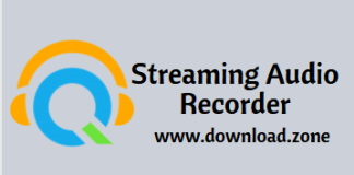 Streaming Audio Recorder Free Download